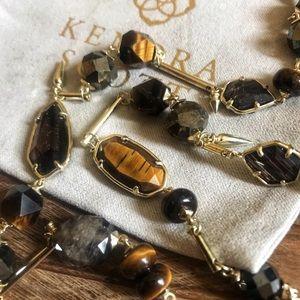 Kendra Scott Ruth NWT Long Necklace